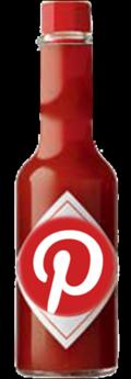 Pinterest sauce